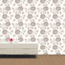 Floral Contact Paper Peel and Stick Wallpaper DIY Countertop Cabinet Shelf Liner