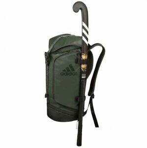 Gryphon Deluxe Dave Hockey Bag Grey 2018//19 Free Fast Shipping