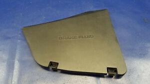 INFINITI FX35 FX37 FX50 QX70 LEFT DRIVER SIDE BRAKE FLUID COVER LID # 55989