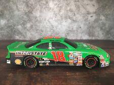 Interstate Batteries Green Pontiac Model Race Car Bobby Labonte #18