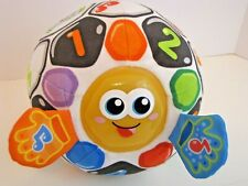Vtech Bright Lights Musical Soccer Ball 6 to 36 Months Babys Developmental Toy