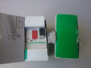 Schneider GV2ME14 Motor Circuit Breaker 034313 6~10A TH1023 120~600V (2 PIECES)