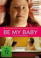 CARINA KÜHNE - BE MY BABY  DVD NEU