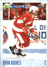 Ryan Hughes - 1993-94 Classic Draft Picks - 	Cornell University Big Red