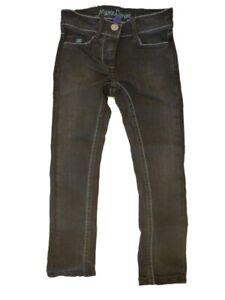 Jeans Denim Noir pour Fille De MEXX Gr. 104 110 122 146
