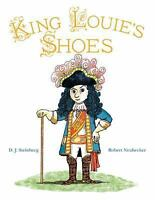 King Louie's Shoes by Steinberg, D.J.