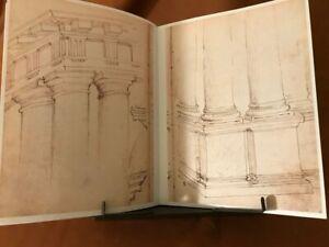 Codex Mellon, 1513 Architectural Sketchbook