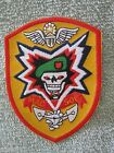"""ARMY SPECIAL FORCES MACV SOG VIETNAM PATCH """"Green Beret"""" MAC SOG PATCH"""