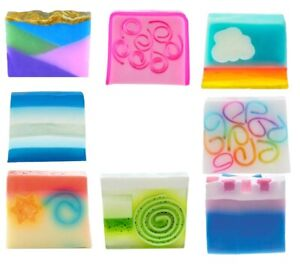Soap Slices by Bomb Cosmetics