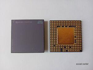 Motorola MC68LC060RC66 75G59Y 68060 32-bit 66MHz CPU QTY=1