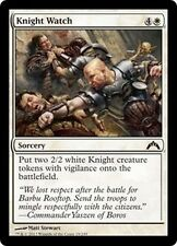 MTG Magic GTC - (4x) Knight Watch/Veilleurs chevaliers, English/VO