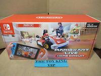 Nintendo Switch Mario Kart Live: Home Circuit Mario Set