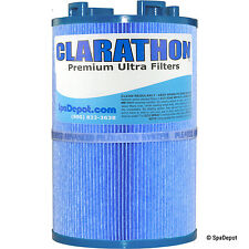 Antimicrobial Ez-Lock Filter Cartridge for Dimension One Hot Tubs - 1561-00