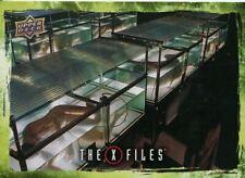X Files UFOs & Aliens Sticker Card S-9 The Erlenmeyer Flask - Zeus Storage