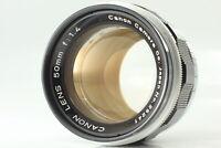 *MINT* Canon 50mm f/1.4 Lens L39 LTM Leica Screw Mount Lens from Japan