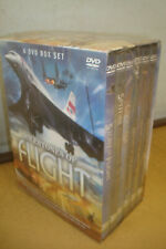 MILESTONES OF FLIGHT 6 DVD BOX SET BRAND NEW SEALED