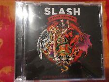SLASH - Apocalyptic Love (CD, Like NEW) bc1