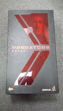 Hot Toys MMS 131 Predators Predator Royce Adrien Brody 12 inch Action Figure NEW