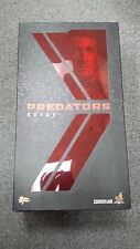 Hot Toys MMS 131 Predators Predator Royce Adrien Brody 12 inch Action Figure NEW