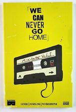 We Can Never Go Home Trade Paperback Volume 1 Black Mask Studios Phantom Variant