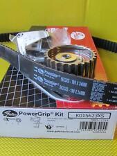 Genuine Gates Timing Belt Kit VAUXHALL Astra 1.9 CDTI 16V Diesel Z19DTH 03/04>