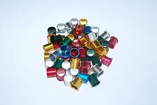 Pigeon Rings Aluminum Rings For Pigeons 20 pcs. USA Shipping