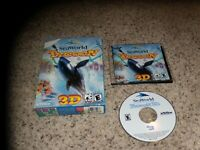 Sea World Tycoon 3D (PC, 200) Game
