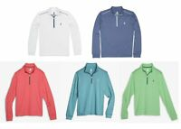 Johnnie-O Lammie Mens 1/4 Zip Pullover New 2019 - Pick Size & Color