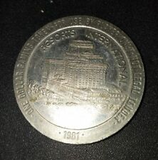 1981 RESORTS INTERNATIONAL - One Dollar Gaming Token - Atlantic City