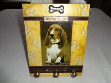 Puppylove Spoiled Rotten Picture Frame