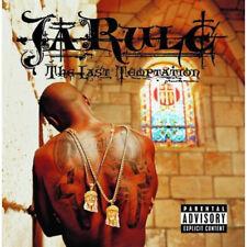Ja Rule - The Last Temptation - New LP