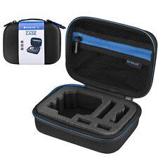Storage Bag Waterproof Carrying Travel Case for GoPro Hero 4 5 4 3+ 3 2 Camera