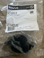 InVue S1500 & Hs150 Bracket Arms - Black - Hc15403-B