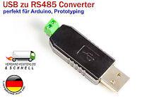 USB RS485 RS-485 Converter Adapter für Arduino Prototyping Mikrocontroller DIY