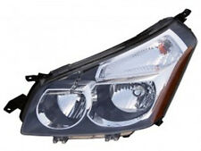 New Pontiac Vibe 2009 2010 left driver headlight head light
