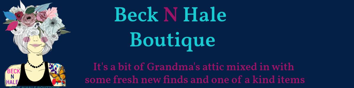Beck N Hale Boutique