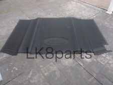 LAND ROVER DEFENDER 90 GENUINE CARGO LINER LOADSPACE RUBBER MAT BLACK STC4629
