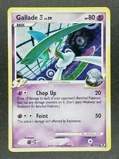 Pokemon - Gallade Holo - Platinum Rising Rivals - 20/111 - LP