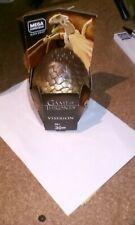 """Game of Thrones Dragon Egg """"Viserion"""" Brand New"""