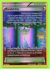 1x Parallel City Championships Promo 145/162 - Light Play Holo Foil Pokemon TCG
