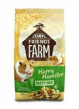 More details for hamster food tiny friends farm harry hamster tasty food mix 700g