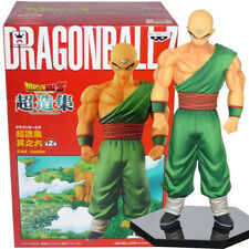 Banpresto Dragon Ball Z The Figure Collection Tenshnhan PVC Figure