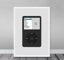 Apple 🍏 iPod Classic 7th Gen Custom Made - Choose Colour- Choose Memory SDXC