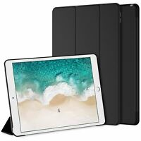 TabletHutBox Slim Smart Case Cover for New iPad Pro 10.5 A1701 A1709