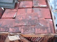 Reclaimed clay rosemery roof tiles