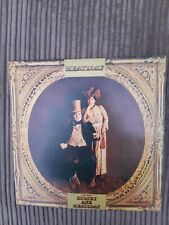 MEAT LOAF FEATURING STONEY AND MEAT LOAF S/t LP VINYL 11 Track  PROMO COPY