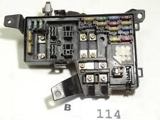 1990-1993 HONDA ACCORD engine fusebox FUSE BOX OEM
