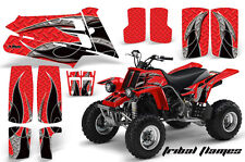 Atv Grafik Kit Quad Sticker für Yamaha 350 87-05 Tribal K