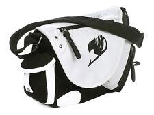 Fairy Tail Umhängetasche Tasche Schultertasche Messenger Bag mit Logo Cosplay