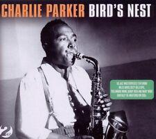 Charlie Parker - Bird's Nest [New CD] UK - Import